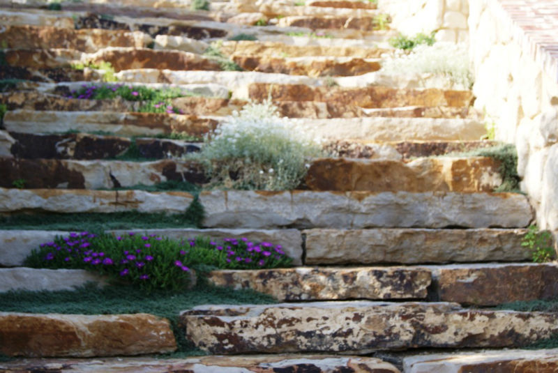 Stone Steps, Walkways, Landscaping Paths