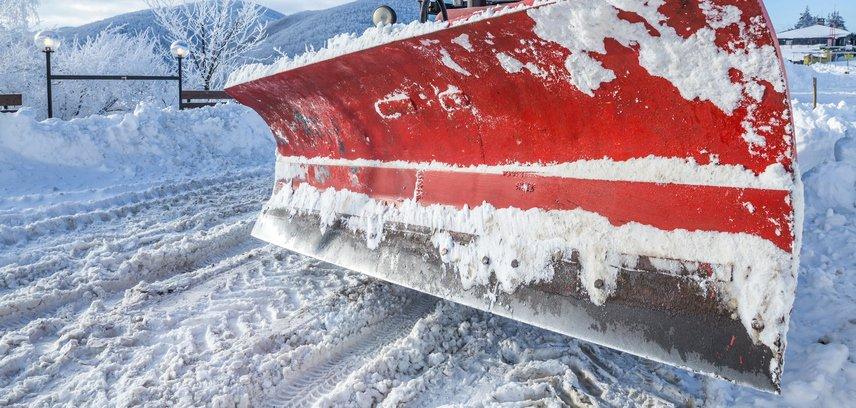 Denver Snow Plowing