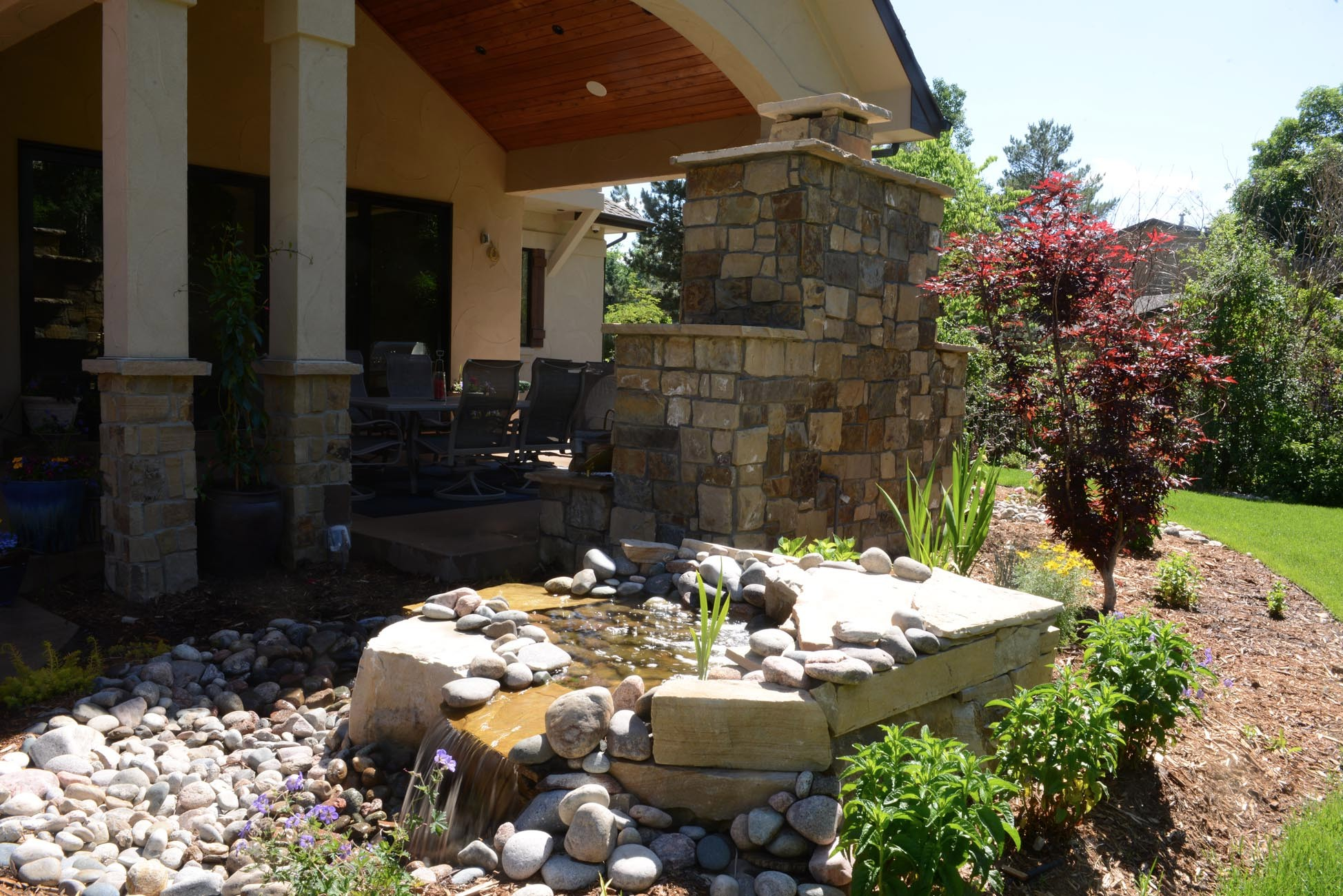 Denver Landscaping Design