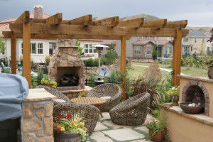 Landscape Design Cherry Hills Village
