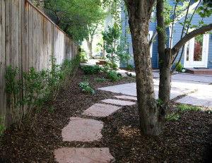 Backyard Landscape Design Castle Rock