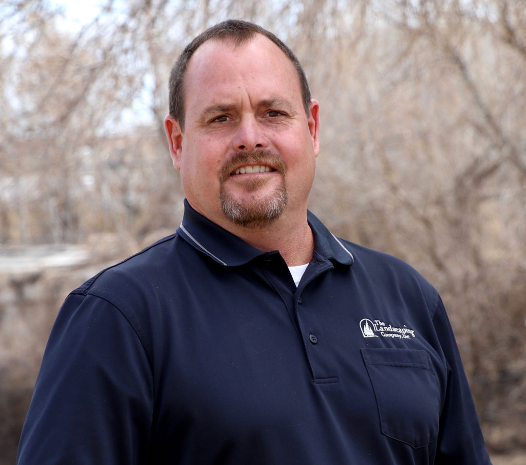 Clay Brooks - The Landscaping Company Inc - Denver, CO