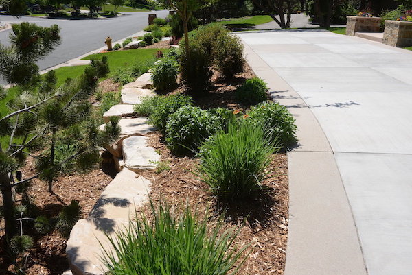 Denver Co Xeriscape Landscaping Services
