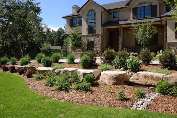 Landscape Design in Denver, CO