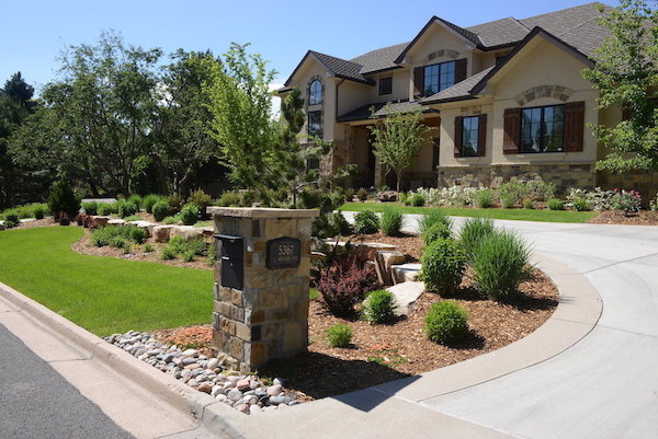 Landscaping Services in Denver, CO
