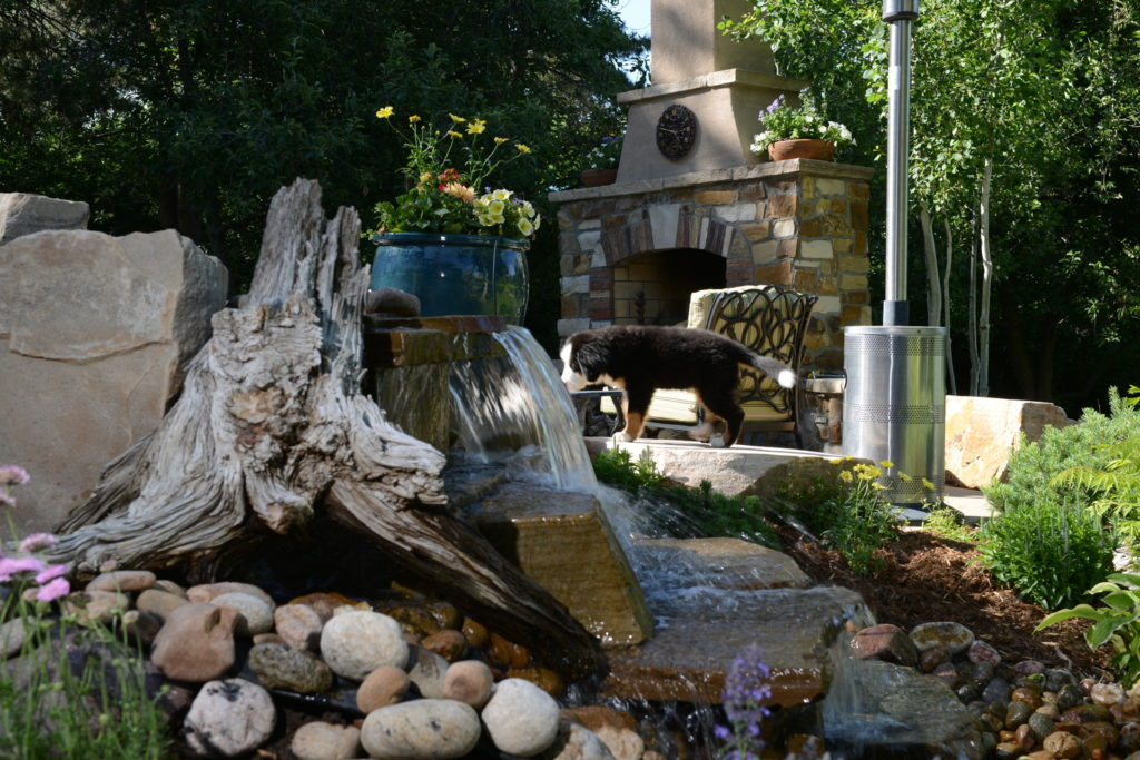 Cherry Hills, Colorado Landscape Design Services