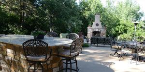 Outdoor Living Spaces Design in Littleton, Colorado