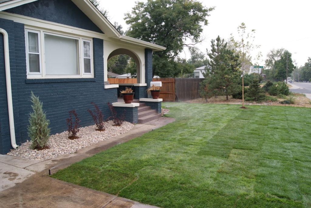 Littleton, Colorado Landscape Maintenance Services